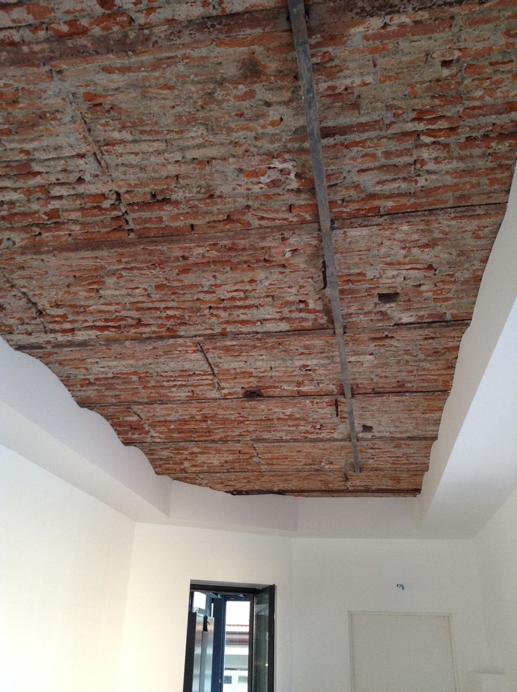 Town House Duomo - Soffitto reception - Work in progress