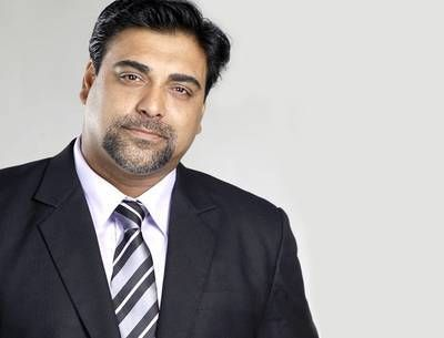 Ram Kapoor is all set to capture our hearts again with his new TV soap