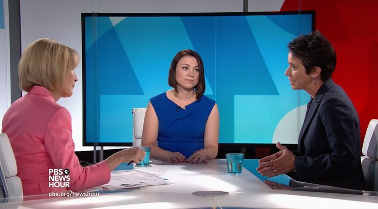 A round of new polls show historically low support for President Trump has slipped further since the spring. Amy Walter of The Cook Political Report and Tamara Keith of NPR join Judy Woodruff to discuss the president's numbers, and how Americans see the Senate Republicans' fight over the health care bill.
