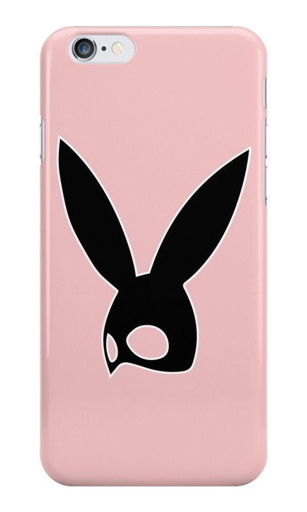 the latest 9c1cf d63b3 Ariana Grande Black Bunny Ears Phone Case in 2019 | DIY | Phone ...