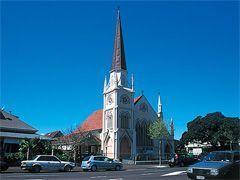 ニュージーランド 旅行ガイド(観光・イベント情報)   地球の歩き方