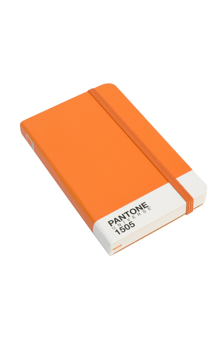 pantone moleskin notebook