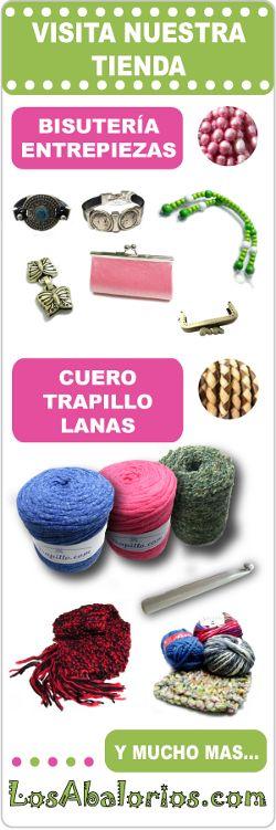 Crochet paso a paso: círculo para iniciar tejido redondo   El blog de trapillo.com
