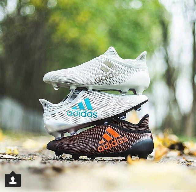 Abgecheckt: adidas X und ACE in Camouflage Optik | Fussball