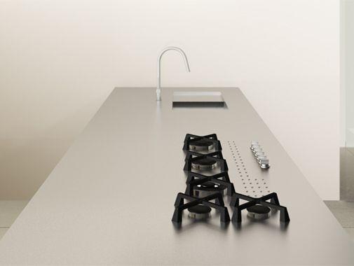 INDEX Kitchen | Minimal USA | Archinect