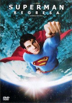 Ver película Superman Regresa online latino 2006 gratis VK completa HD sin…