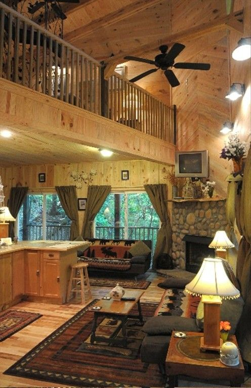 Helen Vacation Rental   VRBO 246860   1 BR Northeast Mountains Cabin In GA,  Treehouse