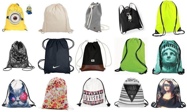 #GymBags are my must-have! They are foldable and small and are perfect to explore a City or visit a Festival. Find here some fashionable Gym Bags and go ... http://joydellavita.com/fashionable-gym-bags-travel-gear-shopping-tips/