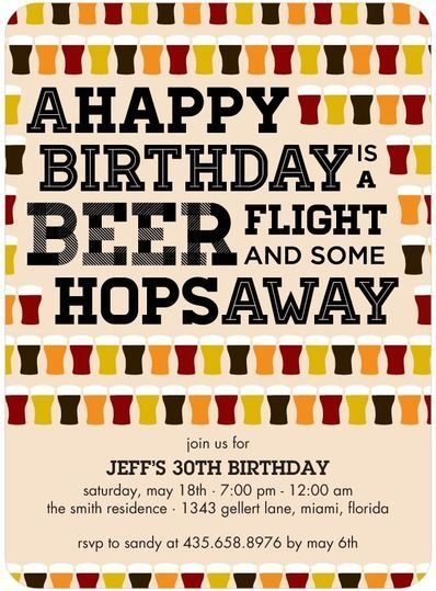 Finally Lots Of Adult Birthday Party Ideas For The Guys In Your Life From A Bourbon And Beer Tasting To Gourmet Burger Bar