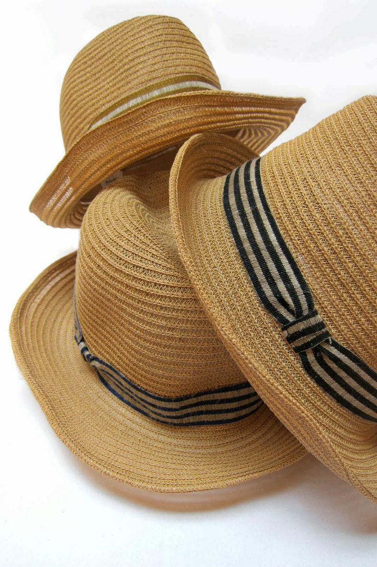 misch blog - new arrivals - sales - events - holiday hours: Pomandere hat