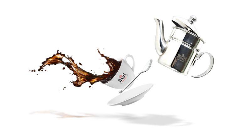 Il nostro caffè fatto con la (nostra) napoletana: un'esplosione di gusto!