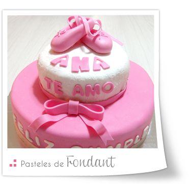 Ballet Cake!!!