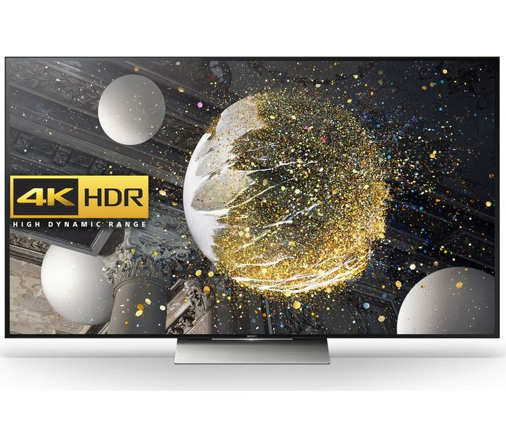 "SONY  BRAVIA KD65XD9305BU Smart 3D 4k Ultra HD HDR 65"" LED TV Price: £ 1949.98 Experience stunning 4k UHD visuals and Smart TV capabilities with the Sony BRAVIA KD65XD9305BU Smart 3D 4k Ultra HD HDR 65"" LED TV . 4k resolution The Triluminos KD65XD9305BU boasts an incredible 65"" 4k LED display, creating amazing contrast, real-life colours and exceptional detail. Achieving up to four times the..."
