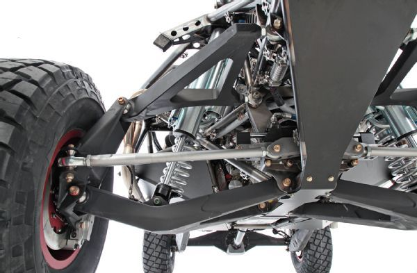 Trophy Truck Suspension - Norton Safe Search