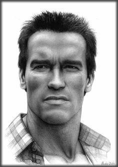 Arnold Schwarzenegger - www.remix-numerisation.fr - Rendez vos souvenirs durables ! - Sauvegarde - Transfert - Copie - Restauration de bande magnétique Audio
