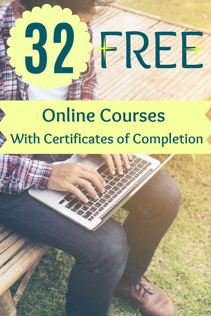 Best 25+ Certificate Of Completion Template Ideas On
