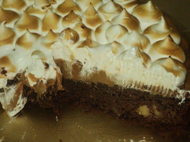 Dulces Tentaciones & Cookies Express.Tortas caseras a pedido: torta bombon