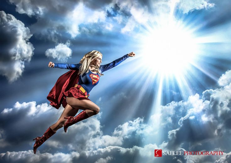 17 Best Images About Comics DC: Supergirl On Pinterest