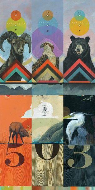 Fontana Studios - Collaborative Prints Series