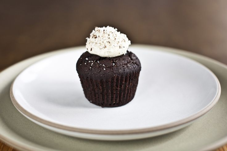 #glutenfree devils food cupcake recipe
