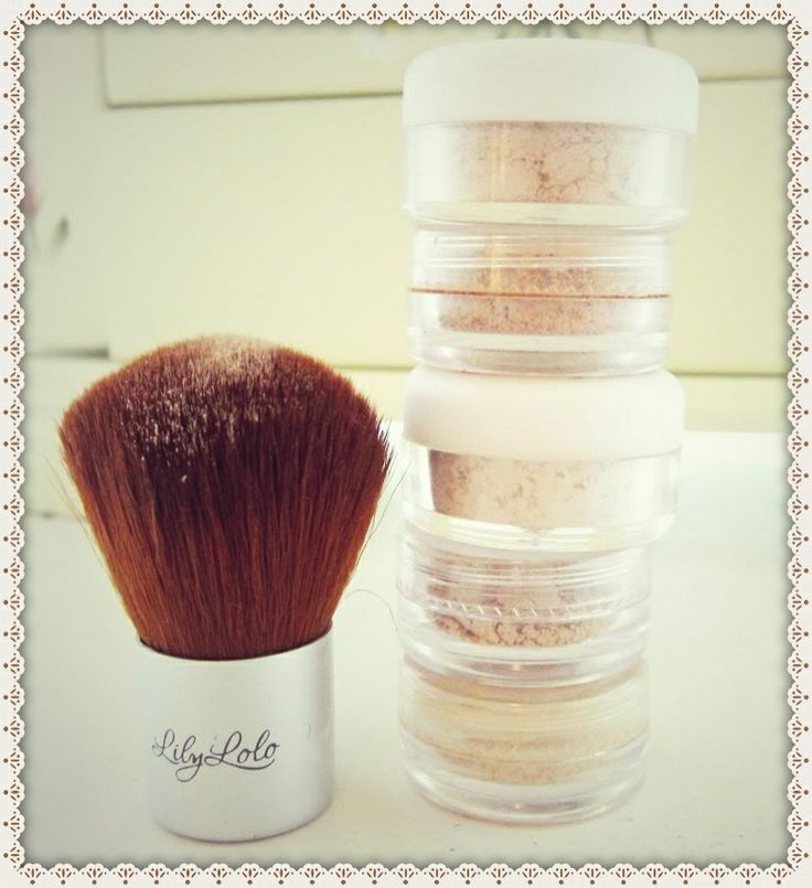 Mineral Powder Foundation from Lily Lolo. Your skin....but better! 18 different shades to choose from. Try it once and you won't stay without ever again!! Know more at: http://www.loveco.info/#!foundations/cygj