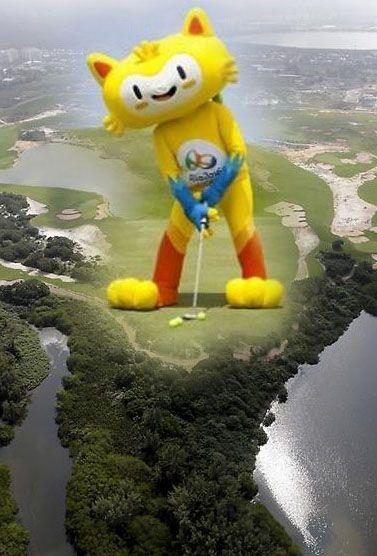 Golf bei Olympia 2016 in Rio – nach 112 Jahren wieder dabei. 60 Spielerinnen und 60 Spieler gehen auf dem Olympia Golf Course an den Start, ganze zwei Jahre dauerte die Qualifikationsphase, an deren Ende sich maximal vier Athleten einer Nation eine Startberechtigung sichern konnten.  Vom 11. bis 14. August findet das olympische Herrenturnier statt. Die Damen spielen ihr Turnier in der zweiten Olympiawoche vom 17. bis 20. August.