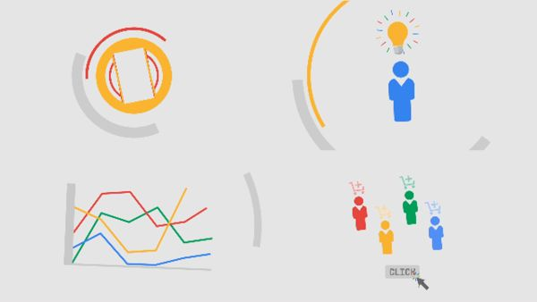 Motion Design - Think with Google 2013