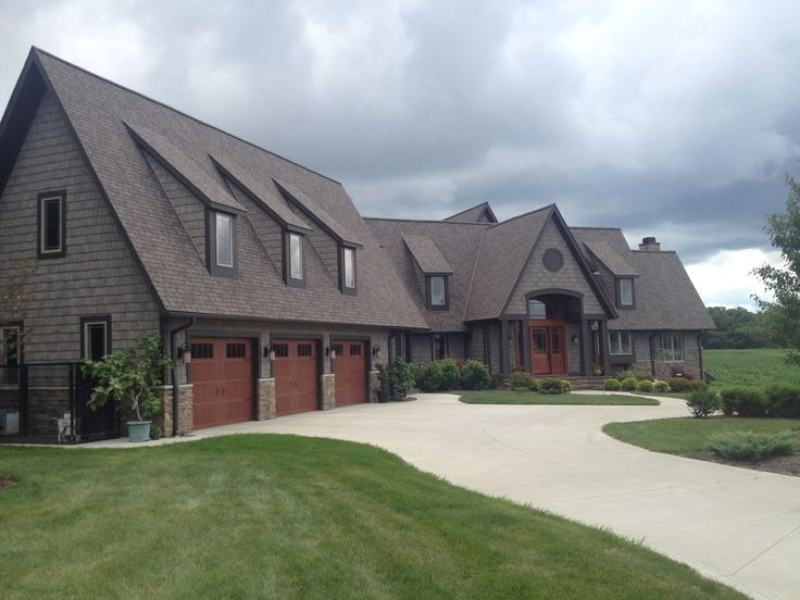 Best Installation Of Certainteed Landmark Weathered Wood Shingles In Streetsboro Ohio Completed By 400 x 300
