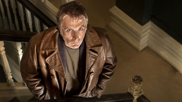 What Remains | David Threlfall is Len