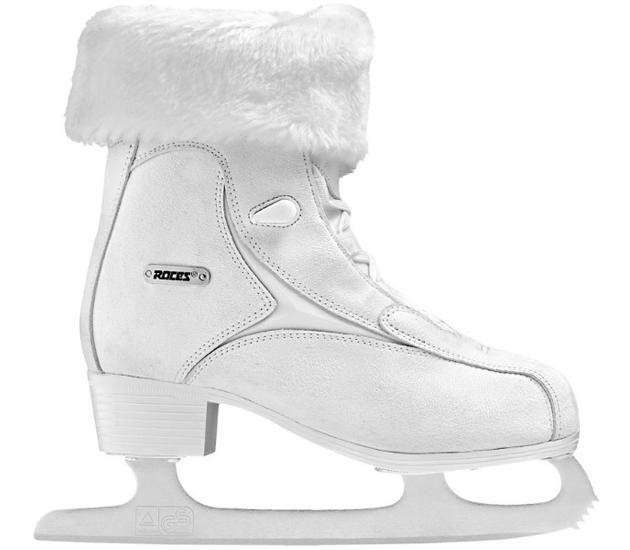 #Roces Fur. Most wanted #iceskates of this winter season http://shop.roces.com/it/pattini/pattini-da-ghiaccio/ice-skate-fur.html
