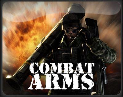 Combat Arms http://www.gamesatis.com/combat-arms.html