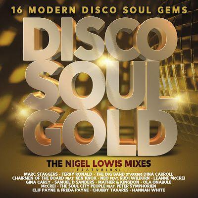 Disco Soul Gold: Disco Soul Gold CD