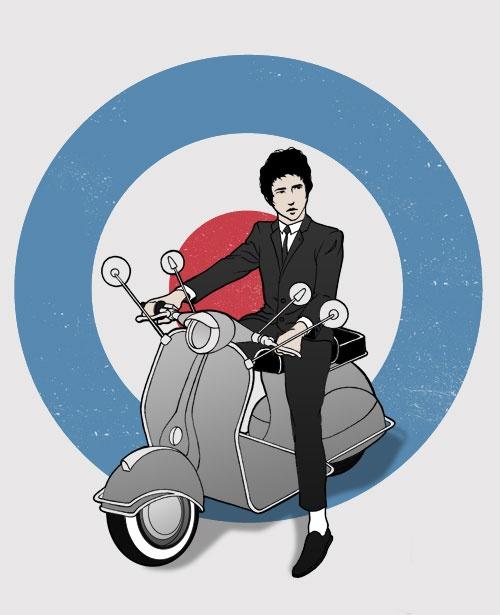 mod target illustration