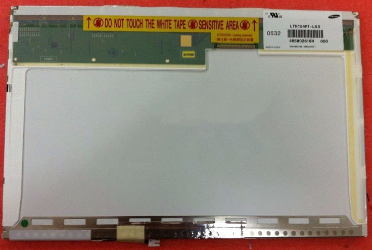 68.42$  Buy now - http://alim52.worldwells.pw/go.php?t=32734622601 - For LENOVO THINKPAD T500 R500 W500 Screen LCD Screen for LENOVO T500 R500 W500 LCD Display Screen