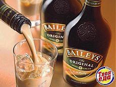 Оригинальный рецепт приготовления baileys