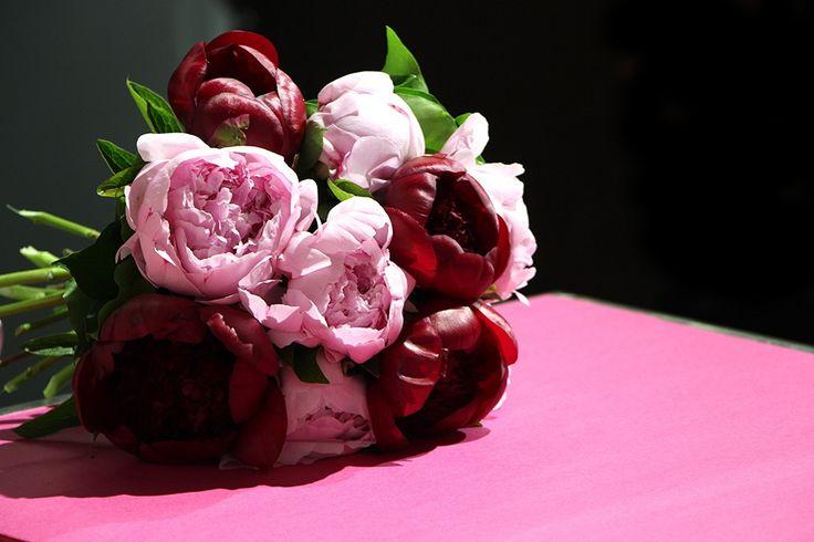 Beautiful bouquets with florist Annett Kuhlmann - URBANARA Journal