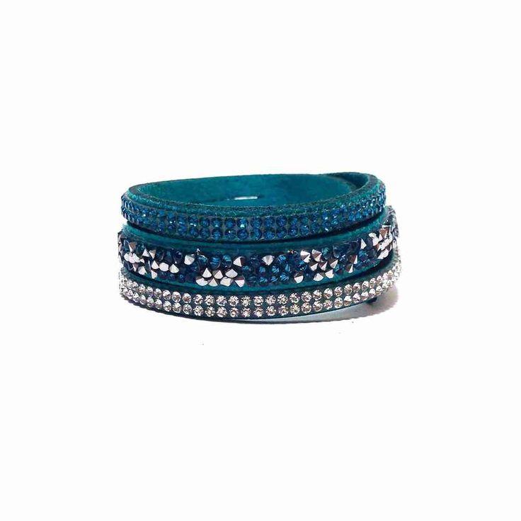 Bracelet Rocaille - CrazyDiams.  Un bracelet qui séduit à tous les coups avec un large choix de couleurs et son petit prix de revente.