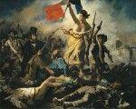 Les Trois Glorieuses et Delacroix