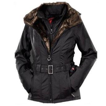 Wellensteyn - Zermatt Black. Functions : Windproof-Waterproof-Breathable-Taped seams