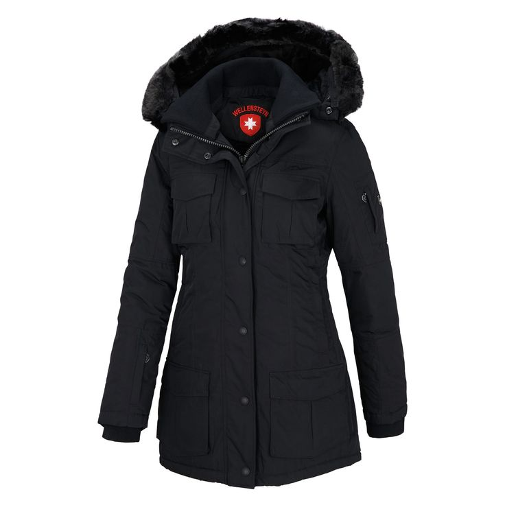 WELLENSTEYN Winterjacke Schneezauber - Winter-Reitjacken - Loesdau