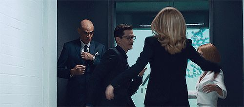 Orphan Black season 3 bloopers. They really do have fun on this show, huh? Lol