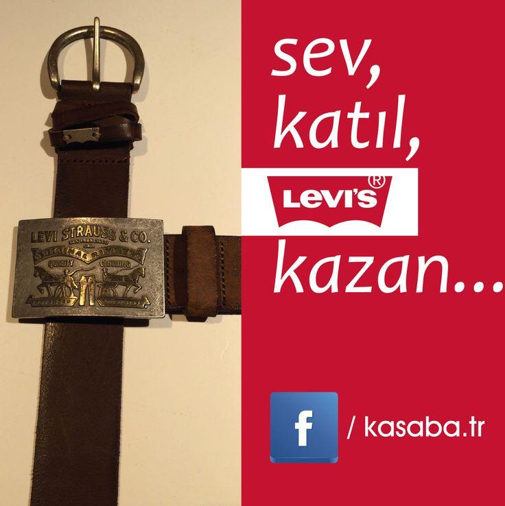 Duyanlar duymayanlara söylesin deriz ;)  #ModaAşkı yarışmamız Facebook sayfamızda devam ediyor.. Benetton, Billabong, Levi's ve Mavi etiketli moda hediyeler sizleri bekliyor.. hediyeleri kazanma şansını yakalamak için Facebook.com/kasaba.tr sayfamıza tık tık ;)  Katılım koşullarımız: (https://www.facebook.com/notes/kasaba/kasaba-facebook-modaaşkı-yarışması-katılım-koşulları/251221498335044)  #modaaşkı #modaaski #hediyeler #hediye #yarışma #yarisma