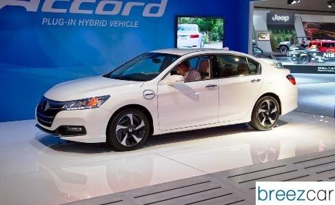 Detroit 2013 : les nouveautés électriques et hybrides