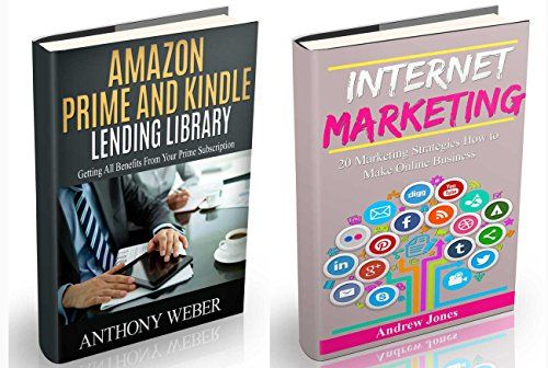 Amazon Prime: The Ultimate Guide to Prime Amazon Membership and Internet Marketing (Amazon Prime, users guide, web services, free books, Free Movie) (internet business, echo Book 1) - http://www.kindle-free-books.com/amazon-prime-the-ultimate-guide-to-prime-amazon-membership-and-internet-marketing-amazon-prime-users-guide-web-services-free-books-free-movie-internet-business-echo-book-1