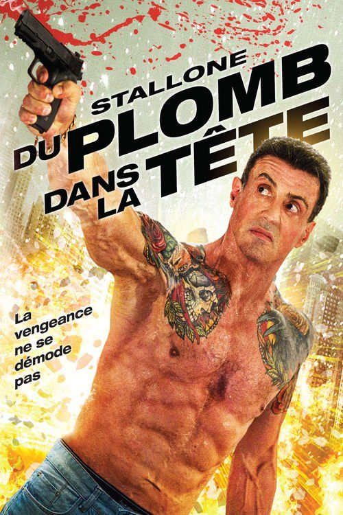 Bullet to the Head 2013 full Movie HD Free Download DVDrip