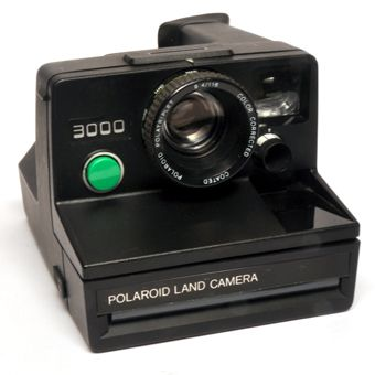 VINTAGE SX-70 POLAROID CAMERAS FOR SALE .. Polaroid Madness, Ireland