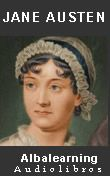 Jane Austen, Audiolibros y Libros