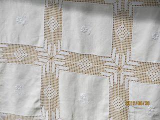 Filomena Crochet e Outros Lavores: Julho 2012