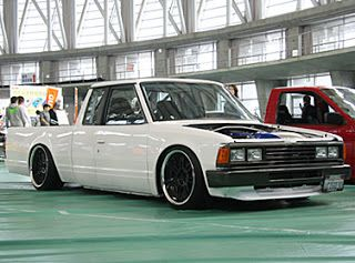 Nissan+Hardbody+Drift+Truck   zenkai-flatout: Keep on Truckin' err... Driftin'