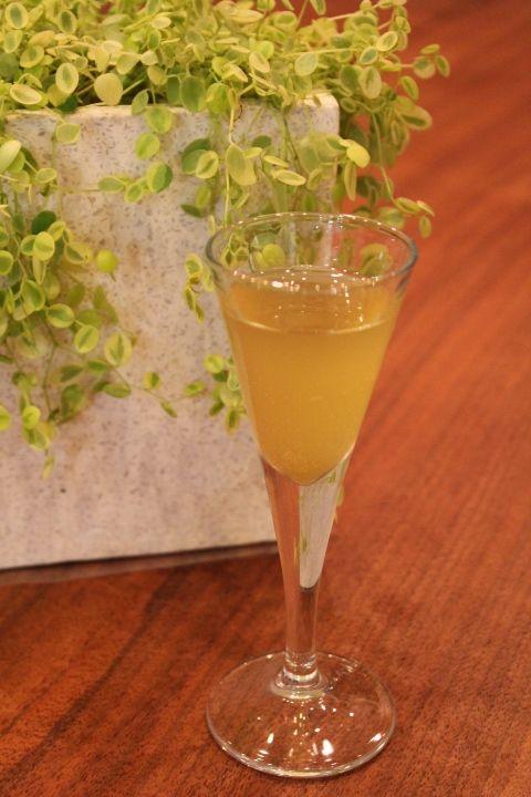 プリム手作り酵素ジュース
